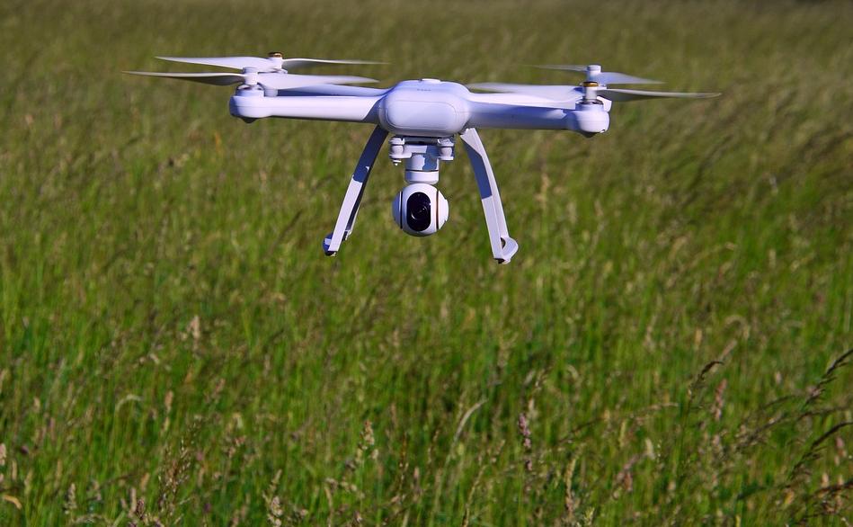 drone device